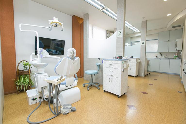 江﨑歯科photo