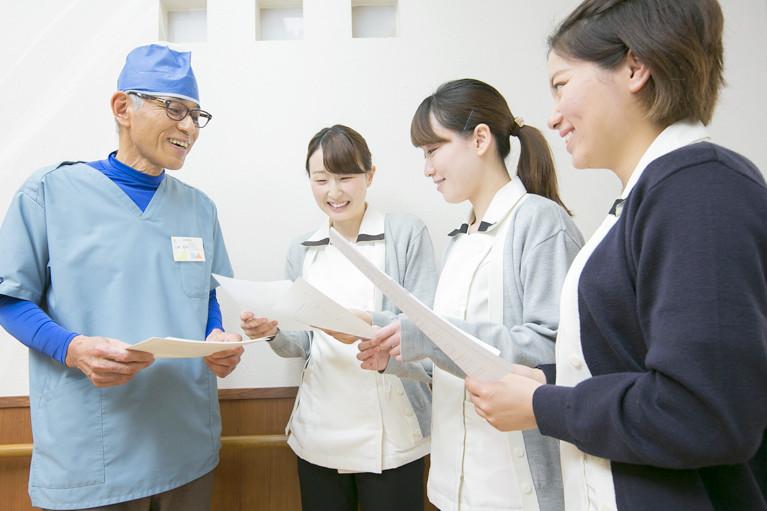 江崎歯科はみなさんにとって、どのような場所ですか?